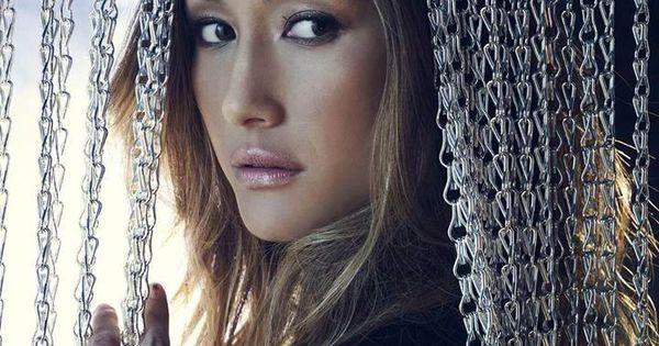 Maggie Q Hairstyle: Nikita/Maggie Q Freaking Love Her