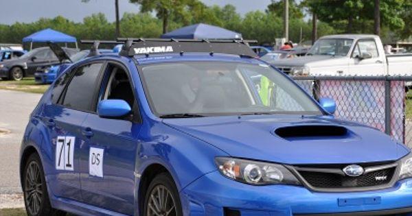 Blue Subaru Impreza Wrx Hatchback Subaru Subaru Wrx Hatchback
