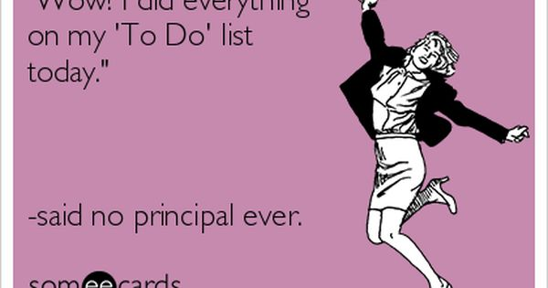 Funny To Do List Meme : Wow i did everything on my to do list today said no