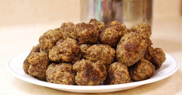Ground Turkey Baby Food Puree Recipe