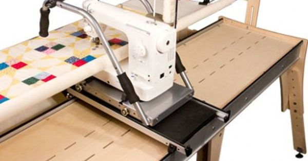 Grace Company Machine Quilting Frames M 225 Quina De