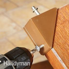 How To Fix Stubborn Bifold Closet Doors Closet Doors Folding Closet Doors Diy Home Repair
