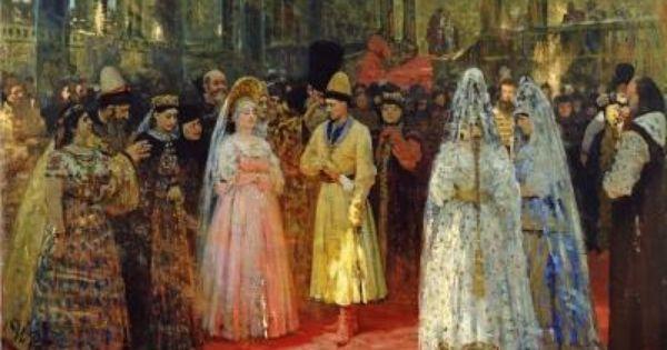 Picking Russian Bride 121