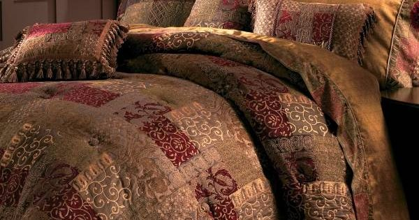 Galleria Bedding By Croscill Bedding Bedding Pinterest