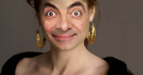 Mr. Bean Screensaver