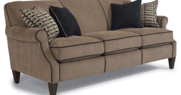 Flexsteel Furniture Sofas High TideSofa 5602 31