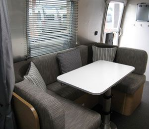 2014 Airstream Sport 22fb Bambi Under Bed Storage Boxes