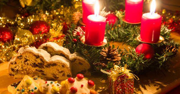 Weihnachtsbräuche sind regional unterschiedlich ausgeprägt ...