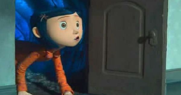 Coraline Screencap Coraline Coraline Jones Stop Motion