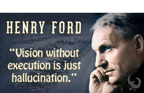 50 Most Inspiring Henry Ford Quotes Quote Ideas Henry Ford Quotes Ford Quotes Wisdom Quotes