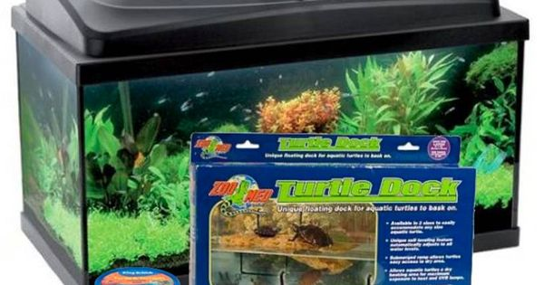 turtle aquarium terrapin turtle aquarium starter set aquariums pinterest turtle. Black Bedroom Furniture Sets. Home Design Ideas