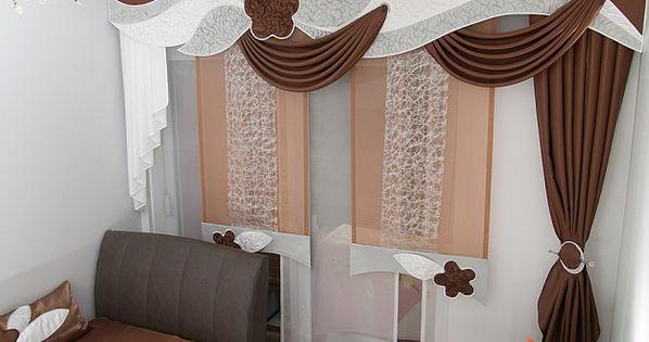 gardinen liliya gardinen n rnberg darpery pinterest gardinen vorh nge. Black Bedroom Furniture Sets. Home Design Ideas