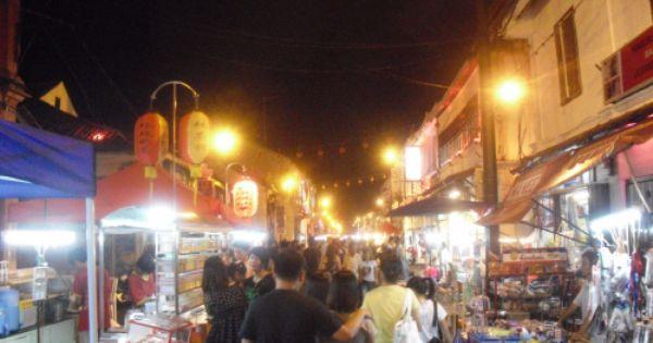 trip to malacca essay