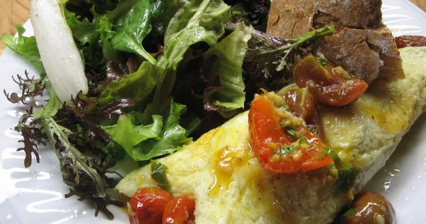 Roasted cherry tomatoes, Cherry tomatoes and Crepes on Pinterest