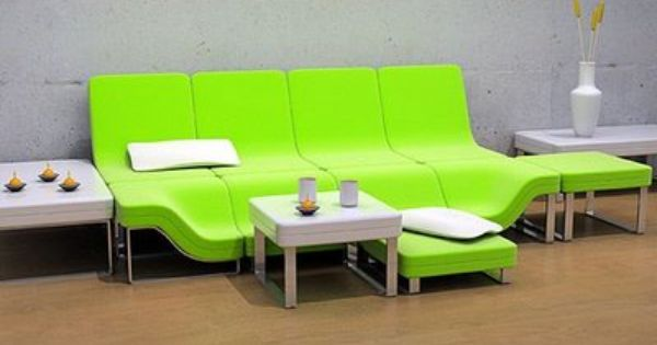 Leather Sofa Design