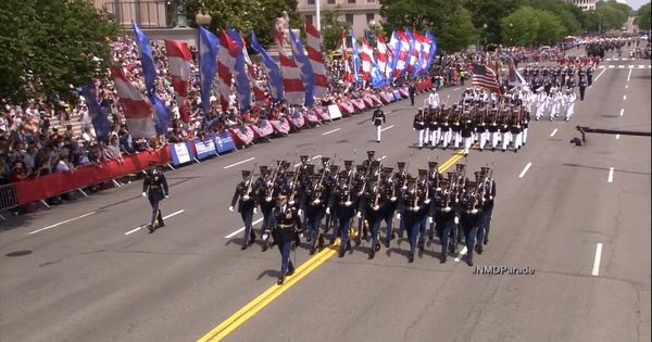 memorial day 2015 activities dc