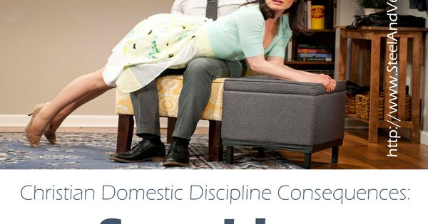 Christian domestic discipline personals