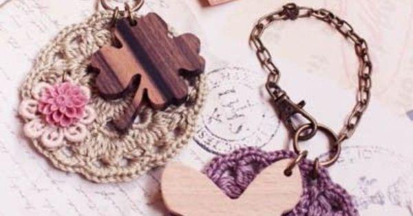 Patrons mod les gratuits des bijoux au crochet - Bijoux au crochet modele gratuit ...