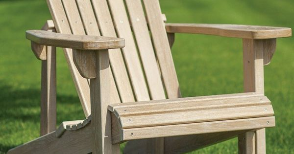 rockler adirondack chair templates with plan furniture. Black Bedroom Furniture Sets. Home Design Ideas
