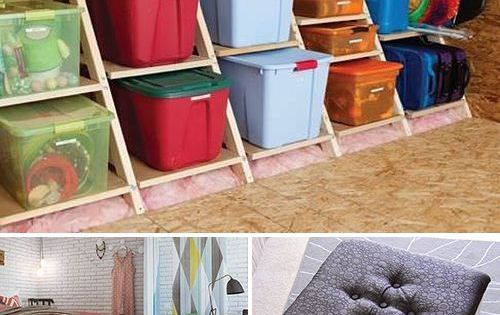 10 tiny home storage hacks to maximize your space we home and