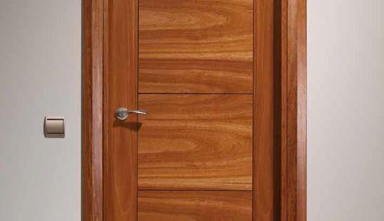 Puertas ranuradas puerta ranurada r237 puertas de for Puertas corredizas internas