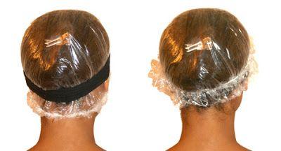 Greenhouse Baggy Method Natural Hair