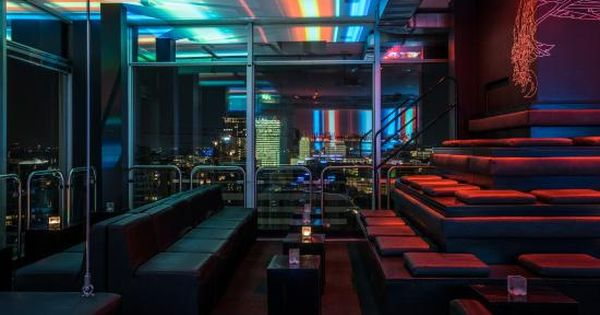 Solar Sky Lounge Berlin