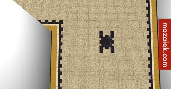 de bilt : entree jaren 30 stijl - mozaiek.com : Jaren 20 u0026 jaren 30 ...