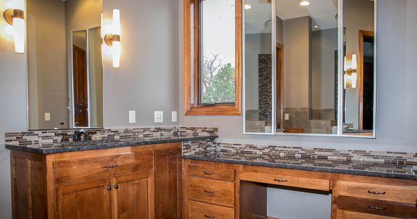 Website With Photo Gallery This LDK custom master bathroom is one of a kind Tell us about your dream room and we ull build it For more details check out our website