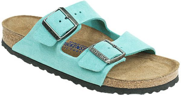 birkenstock unisex arizona sandal suede