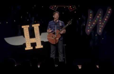 Tim Hawkins Atheist Kid Songs