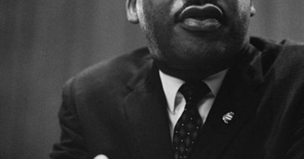 A description of the king martin luther jr a american clergyman and nobel prize winner