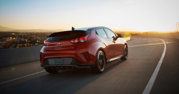 2020 Hyundai Veloster N Quarter Mile Redesign And Concept Hyundai Veloster Hyundai Hot Hatch