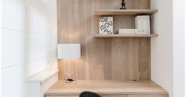 5 id es pour am nager un bureau dans un petit espace pi ces de monnaie coins et bureaux. Black Bedroom Furniture Sets. Home Design Ideas