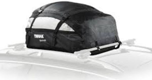 Rent Rooftop Carriers Online Brands Like The Thule Carrier And
