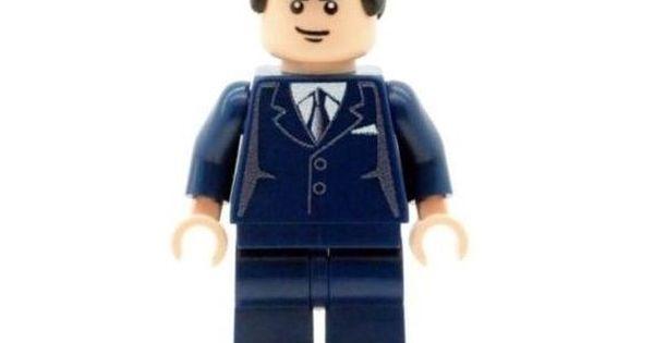 Echo Maya Lopez Superhero Printed On LEGO Parts Custom Designed Minifigure