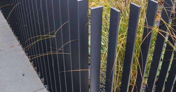 Design garden fence design gartenzaun ammersee bavaria - Flexibler gartenzaun ...