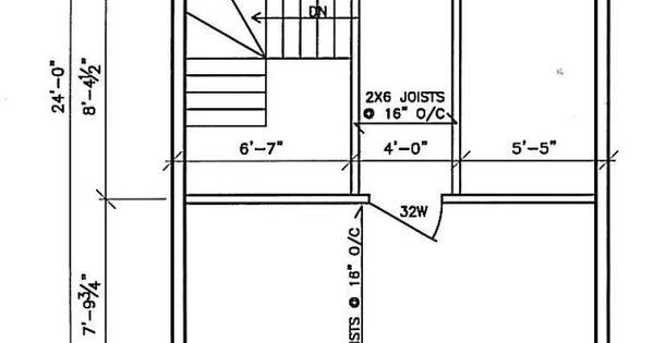 Ns 16x24 cabin floor plans pinterest cabin for 16x24 house plans