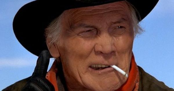 Jack Palance City Slickers 1991 In The Movie City Slickers Jack Palance Plays The Roll Of The Wise Old Cowboy City Slickers Movie Clip Famous Movie Quotes