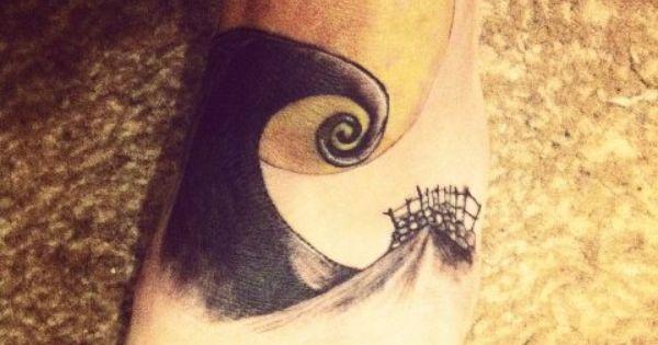 Cute Foot Tattoo