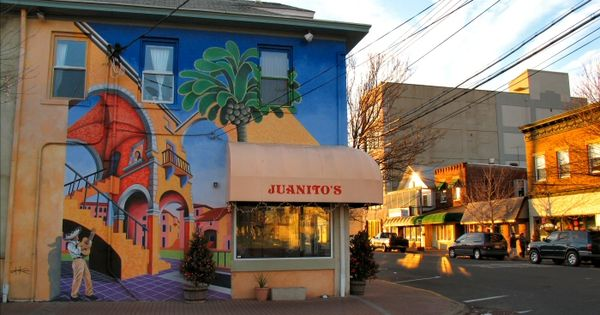 Best Mexican Restaurant Red Bank Nj