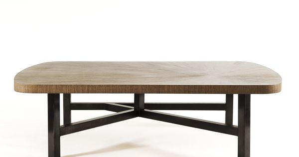 Eylau Coffee Table By Jean Louis Deniot For Jean De Merry