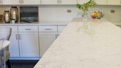 Lg Viatera Minuet Quartz Kitchen Style Kitchen Inspirations