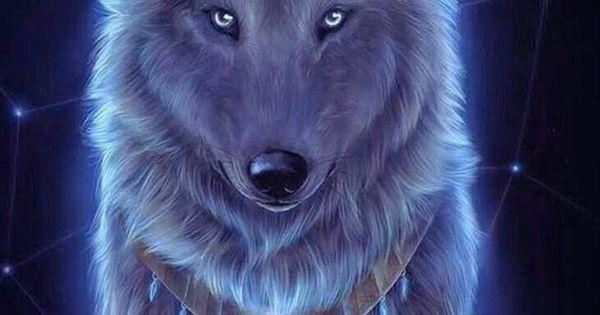 Spirit Animal ~ Mystic...