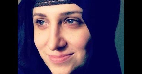 الفيديو السوري حول العالم جود عقاد Joud Akkad عبور الحدود التركية Fashion Beanie Hijab