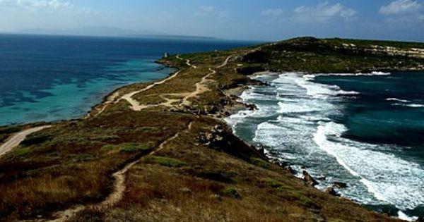 Sardinia Sinis Peninsula Sardinia Oristano Sardinia Beach