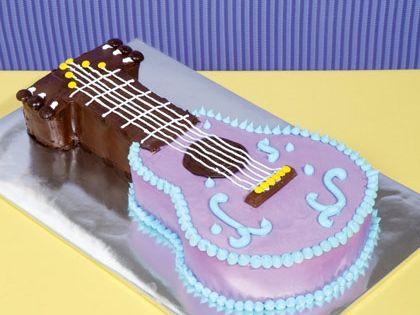 Kids Birthday Cake Idea!