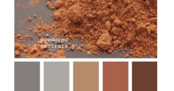 Cinnamon With Gray For The Home Pinterest Living
