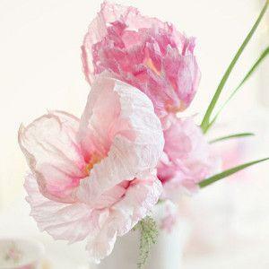 Ultra Realistic Paper Flower Peonies Paper Flowers Diy Paper