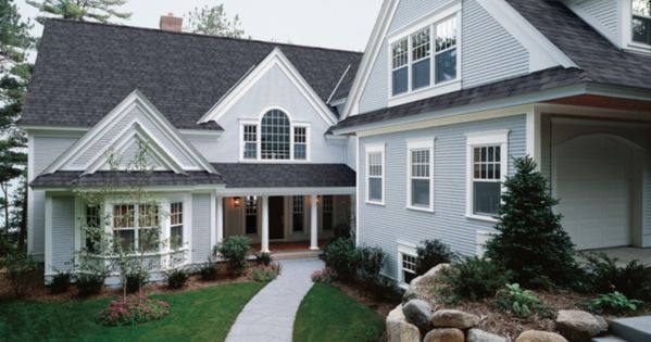 Vinyl Siding Exterior Colors Pinterest Vinyl Siding